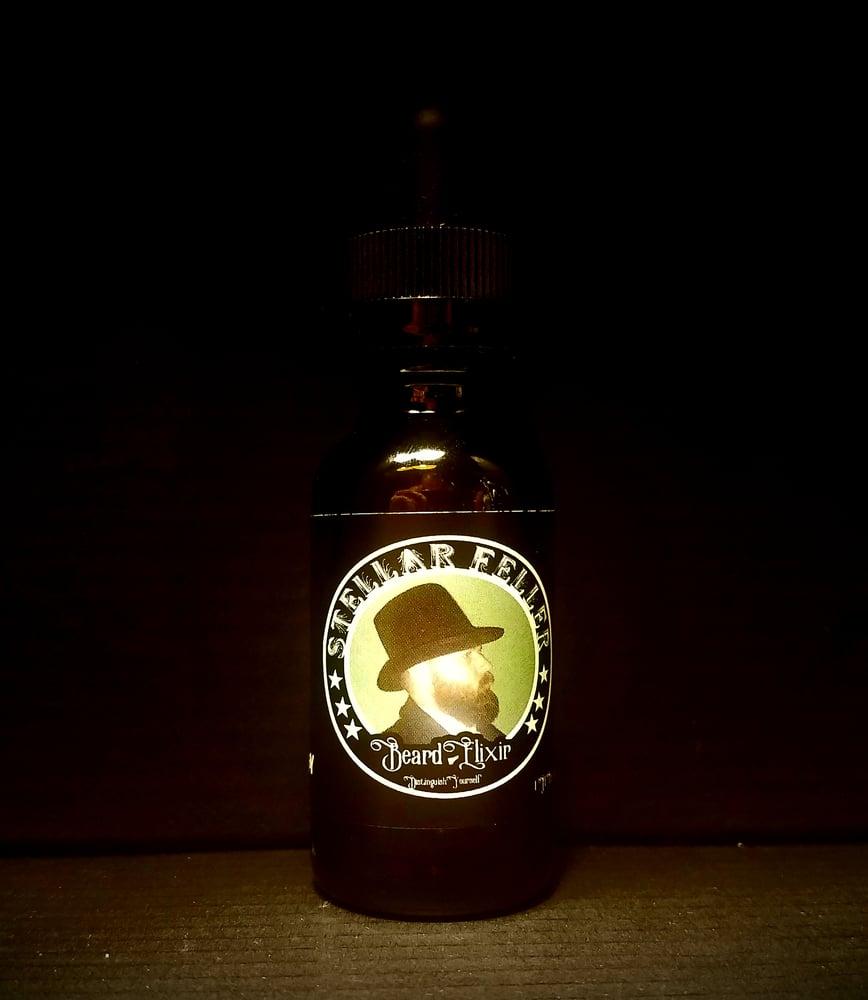 Image of Stellar Feller Beard Elixir