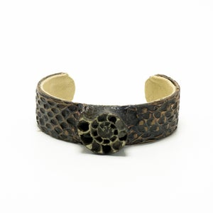 Image of Assorted Shed Snakeskin Bracelets