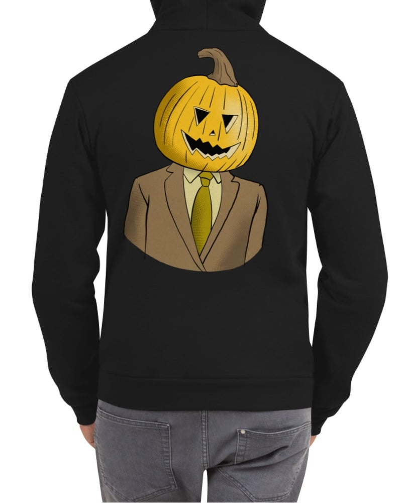 Image of The Spirit of Halloween Hoodie