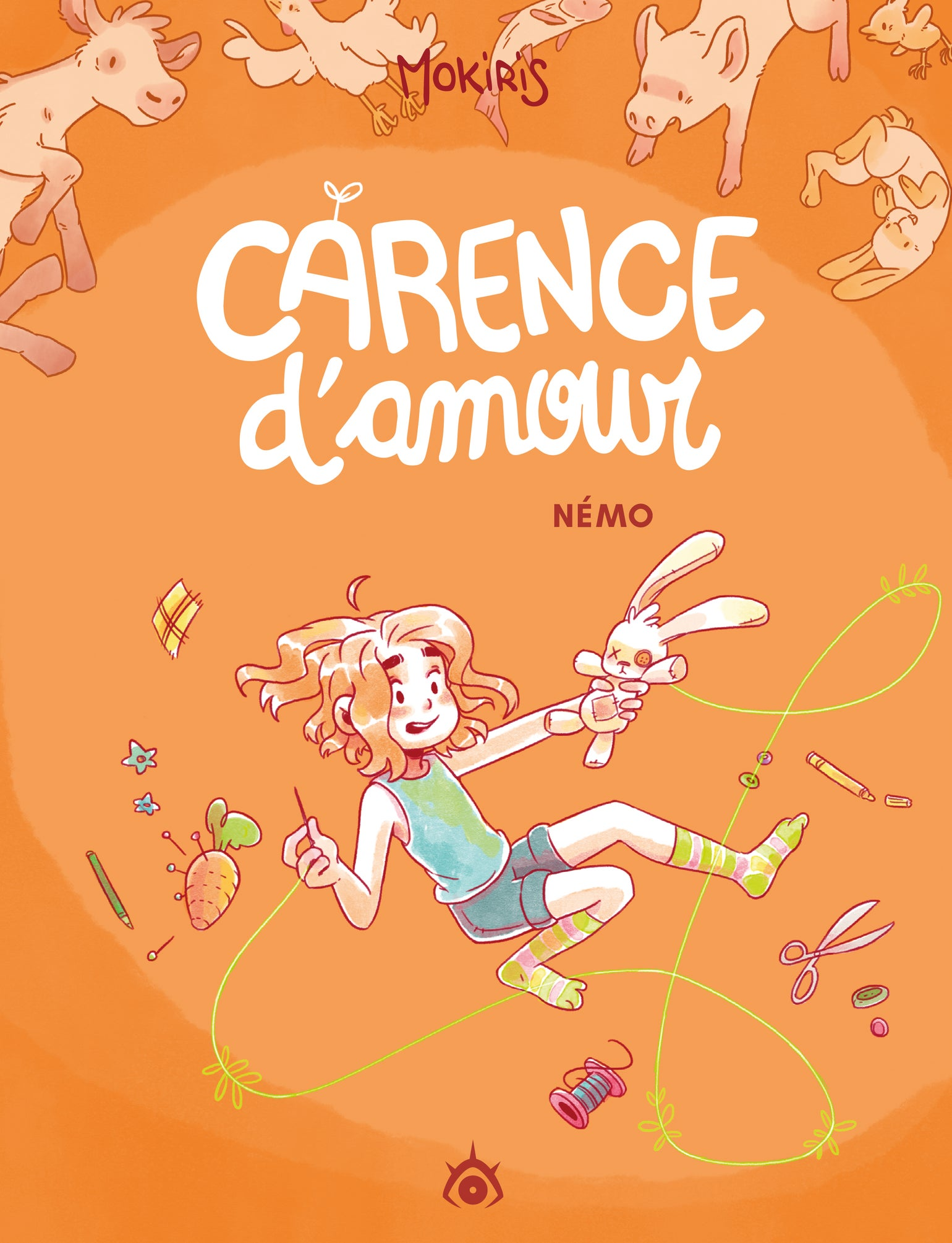 Image of Carence d'amour 1. Némo