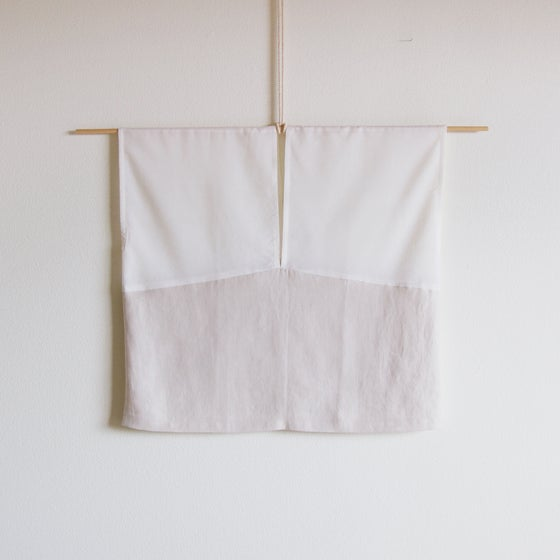 Image of repeat blouse / Japan Linen