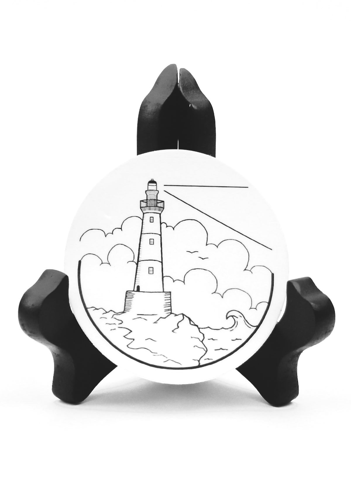 Image of Lighthouse Sticker