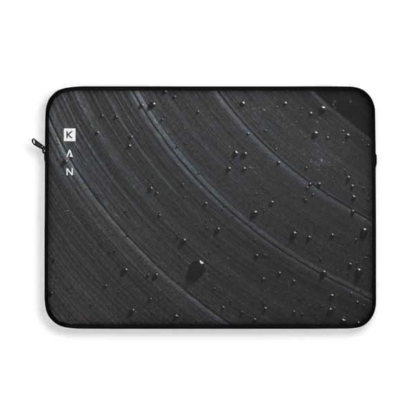 Image of KAN Vinyl Texture Laptop Sleeve