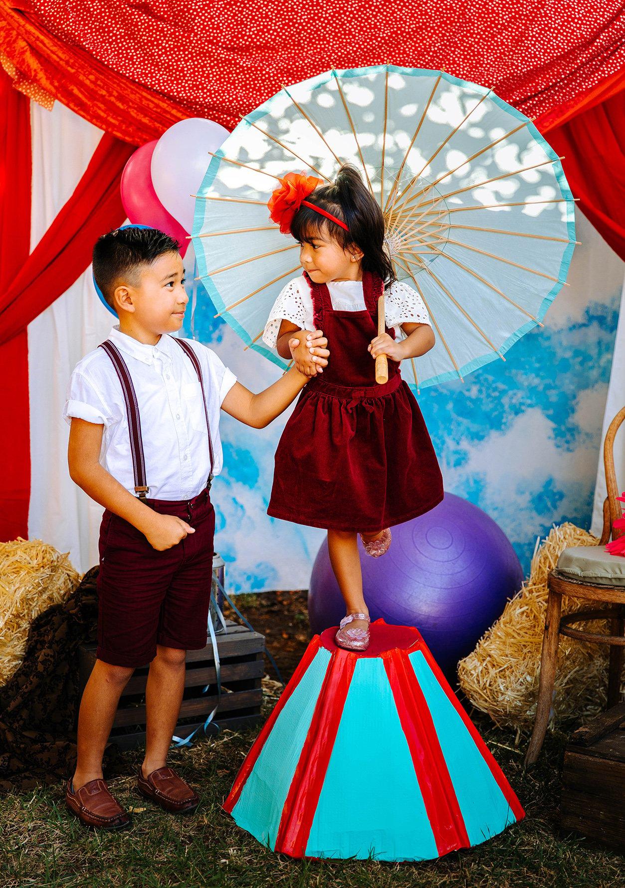 Image of Carnival Mini's for Minis