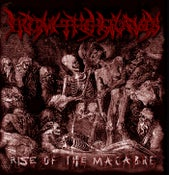 "Image of FROM THE GRAVES ""Rise of the Macabre"""