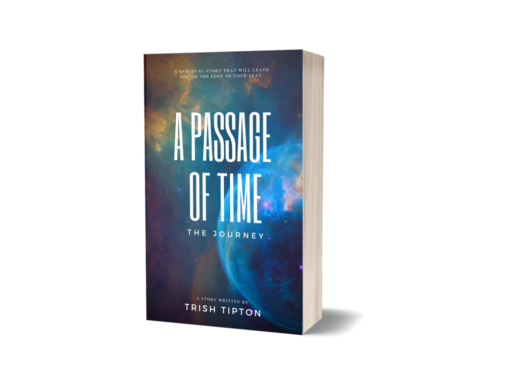 Image of A Passage Of Time