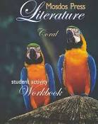 Image of 5th Grade-Mosdos Press Literature Series (Coral)