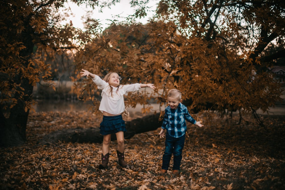 Image of FALL MINI SESSIONS!