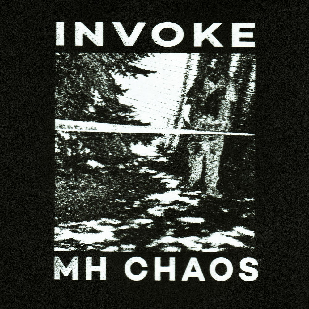 Image of INVOKE / MH CHAOS - Split