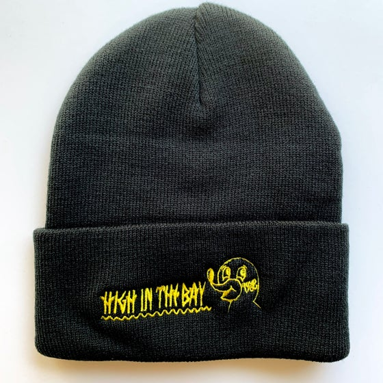 Image of High in the Bay beanie pack