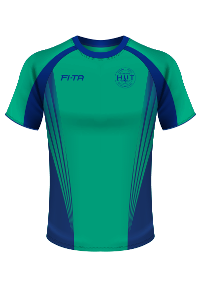 Image of Scroopy's HiiT T-Shirt