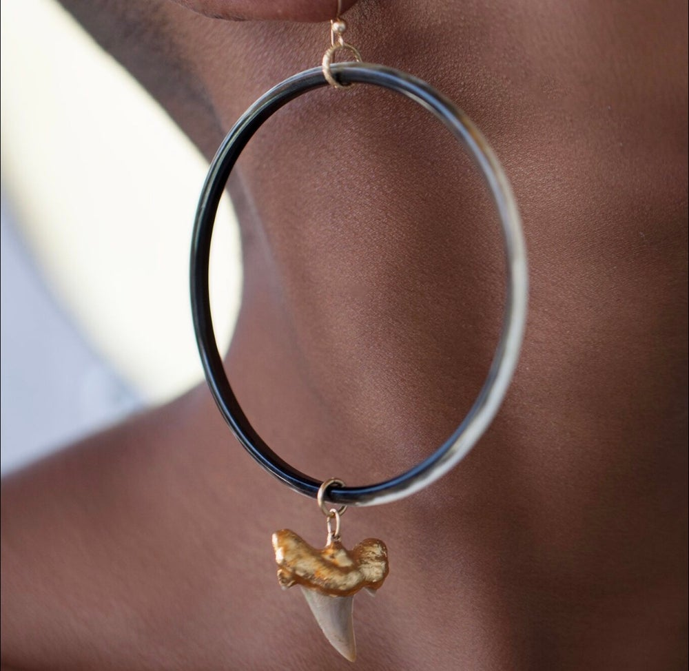 Image of The Ceto Earring