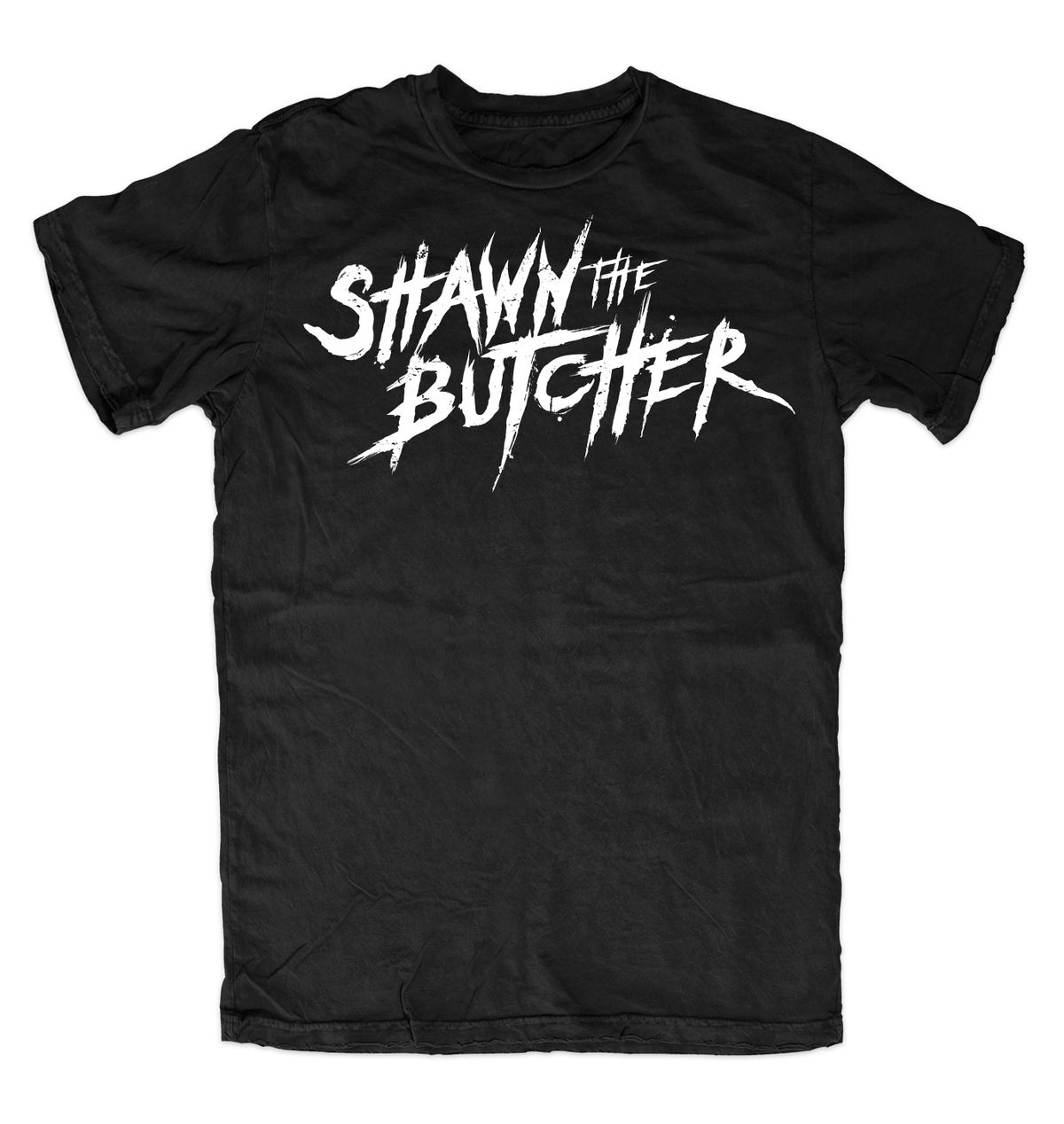Image of Official Shawn The Butcher Shirt