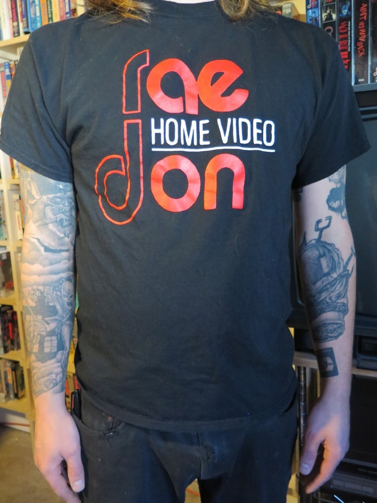 Image of Rae Don Home Video