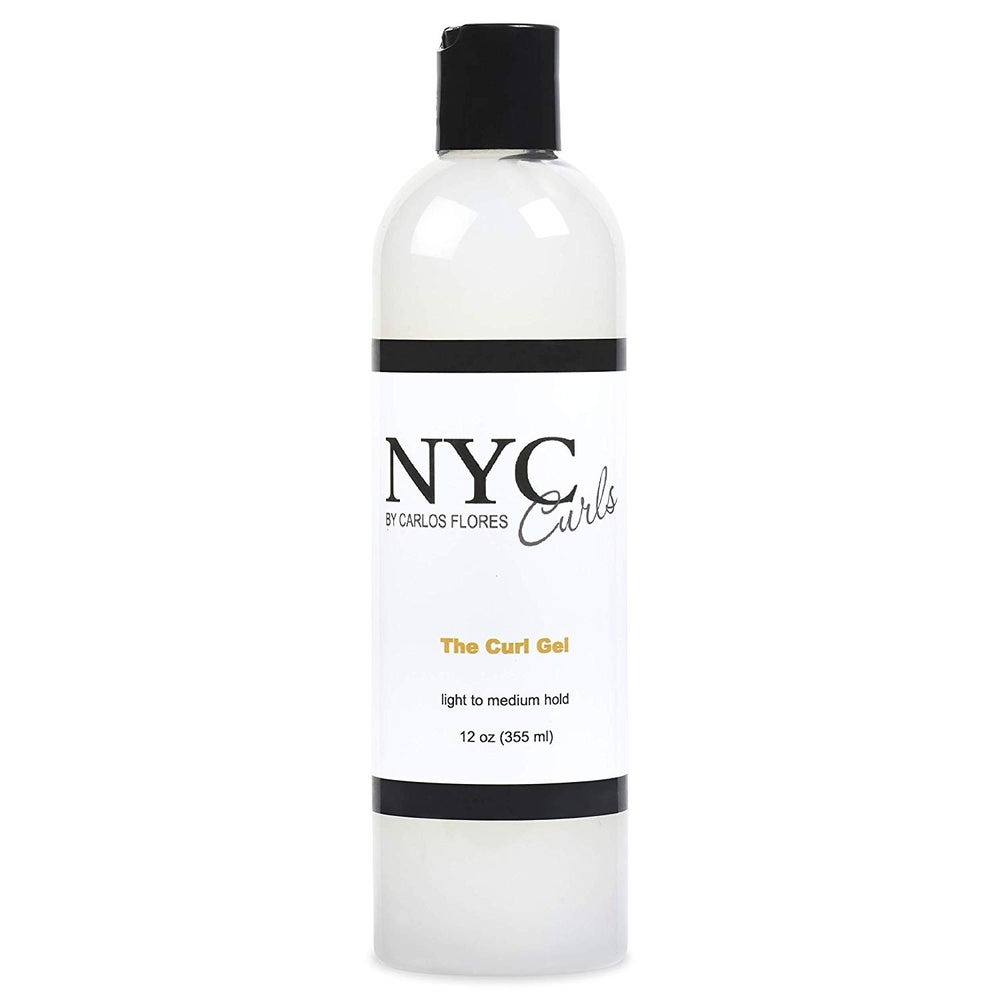 Image of NYC Curls The Curl Gel | 355ml/1L