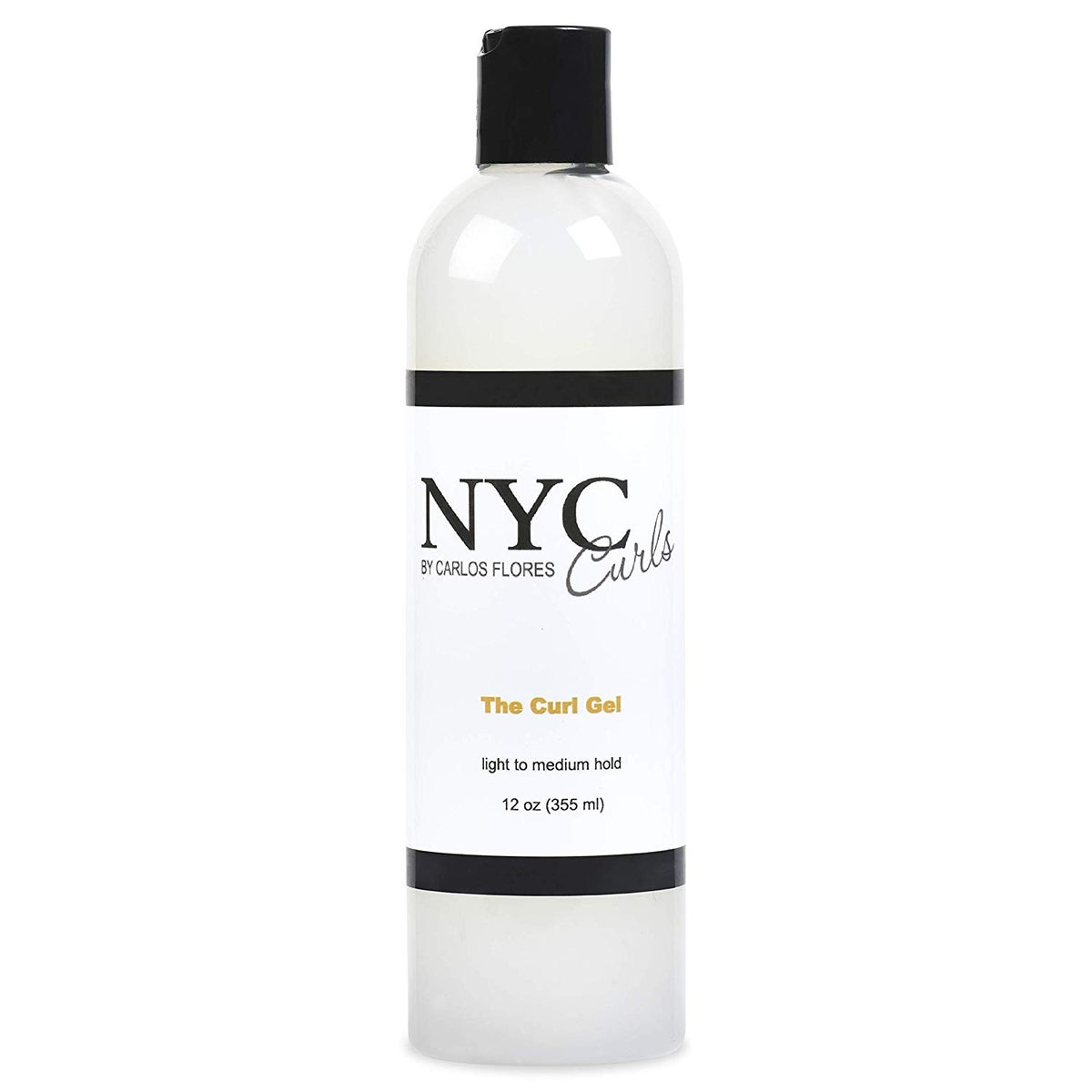 Image of NYC Curls The Curl Gel | 355ml