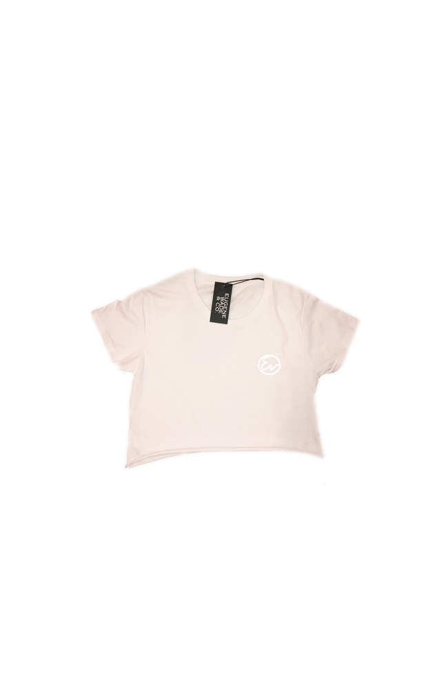 Image of WHITE TEE