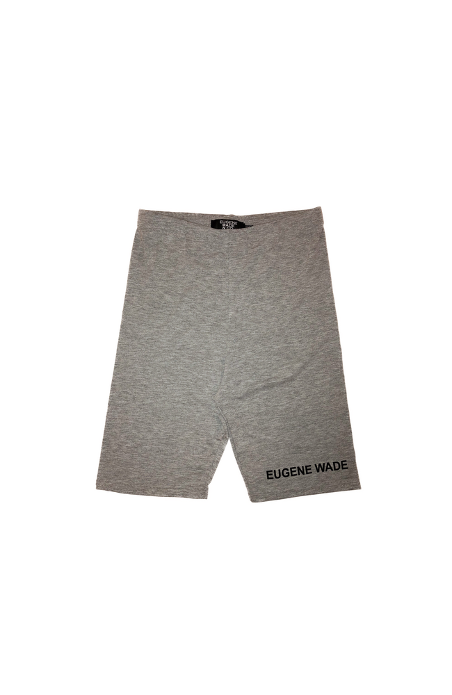 Image of CYCLING SHORTS (Grey)