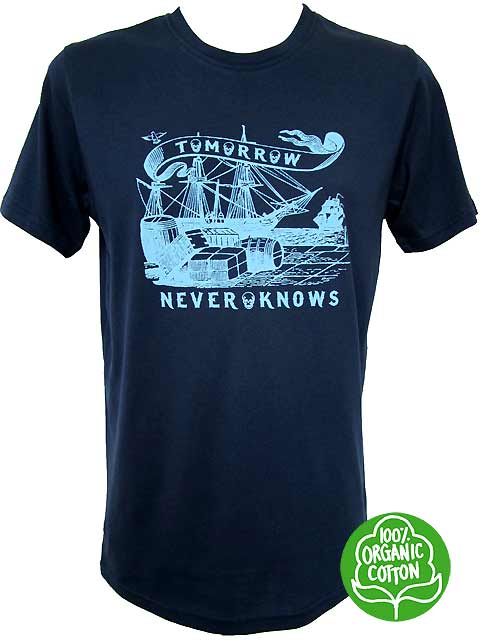 Image of Pirates Cove Tee