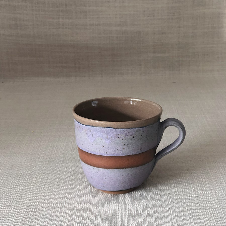 Image of DUSK PURPLE MUG