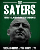 Image of The Sayers - By Stephen Sayers *Revised & Updated Edition* UNSIGNED