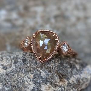Image of Clara Ring