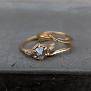 Image of Audrey Ring Set
