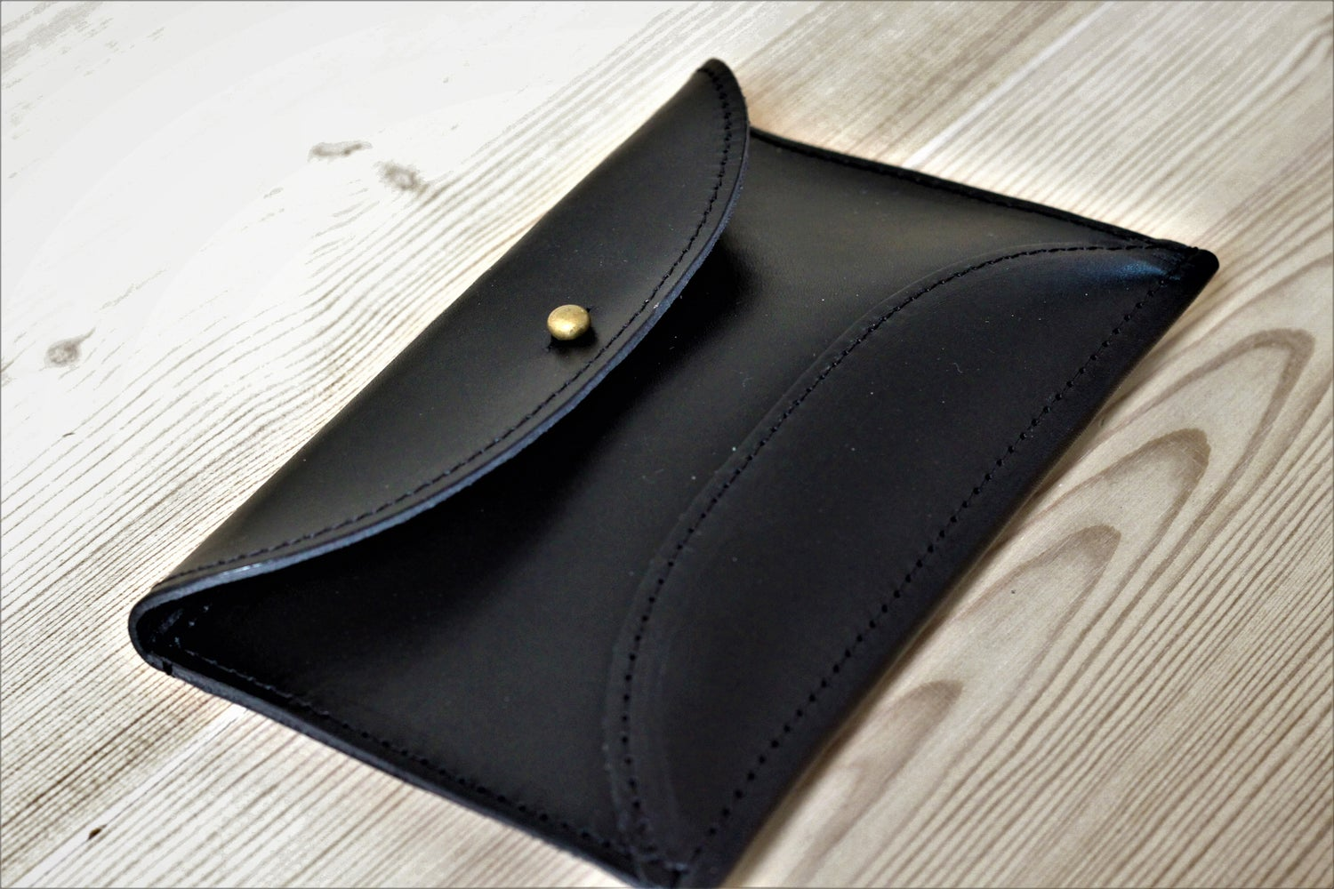 Image of Portefeuille black