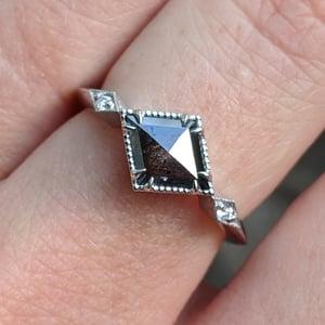 Image of Josephing Star Ring Set