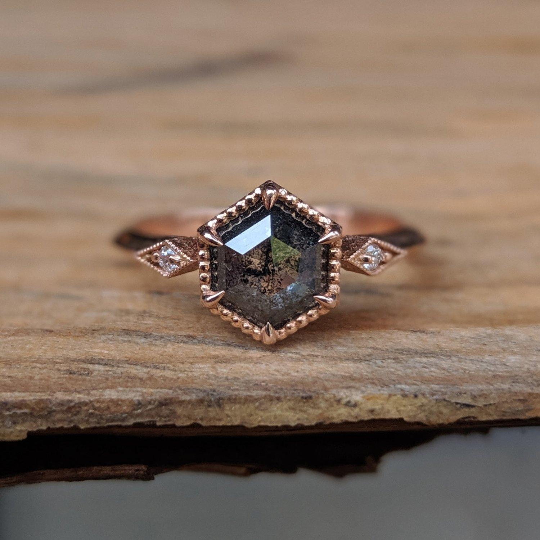 Image of Pheobe Rose Ring