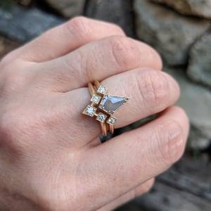 Image of Nora Ring Set
