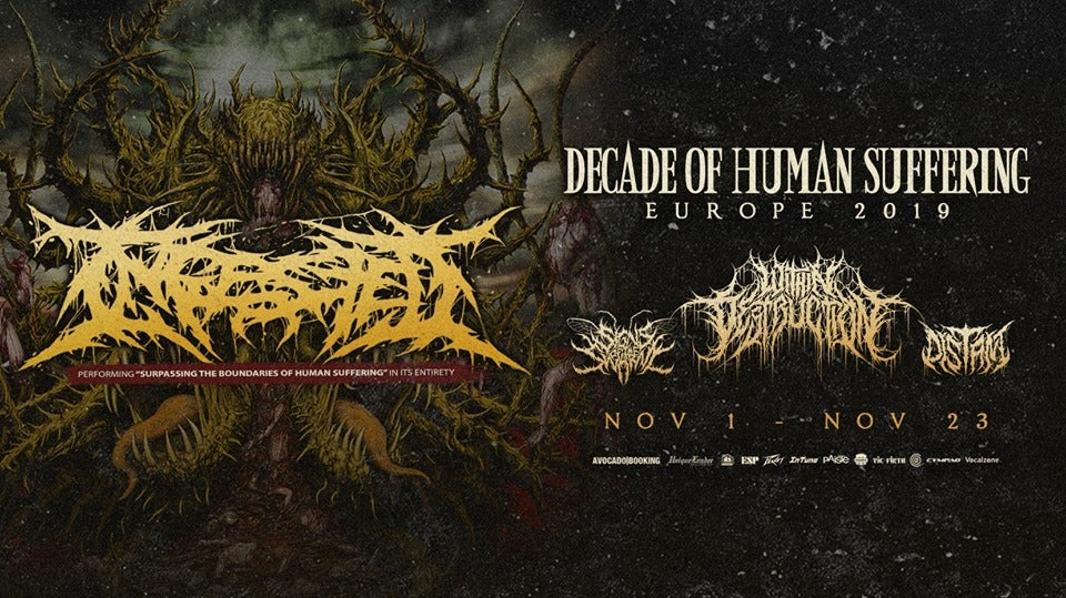 Image of Ingested + guests | unica data italiana Officine Sonore Vercelli