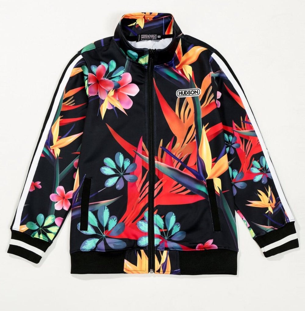 Image of YT Jungle Fly Track Jacket