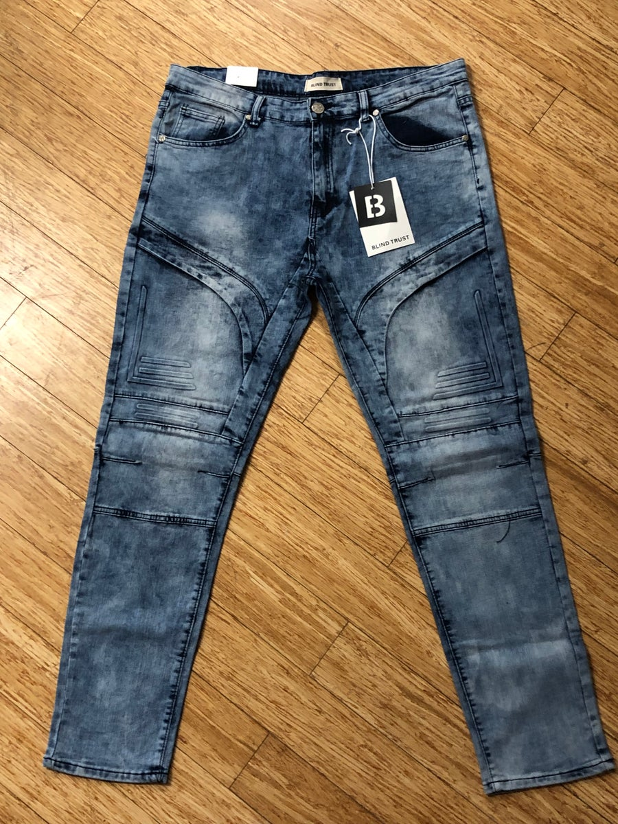 Image of Blue Jeans (slim)