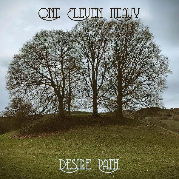 Image of One Eleven Heavy - Desire Path (color vinyl)