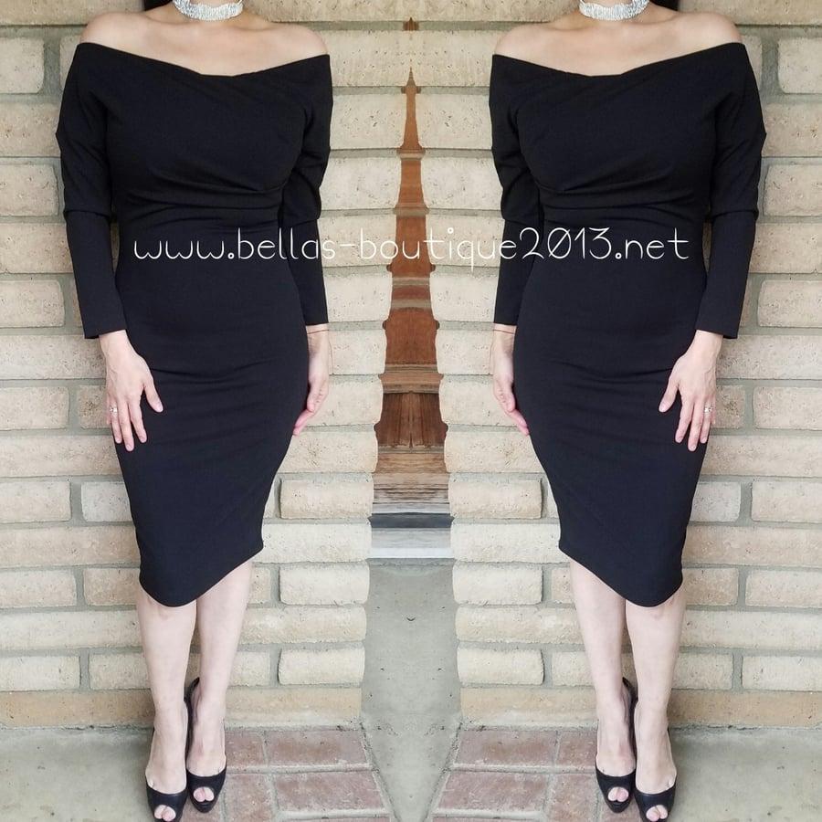 Image of Stephanie Dress