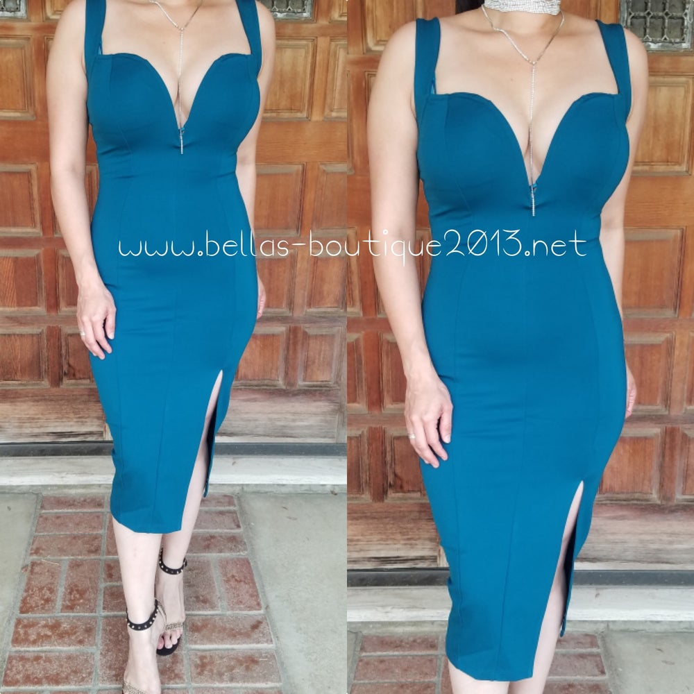 Image of Bombshell Dress