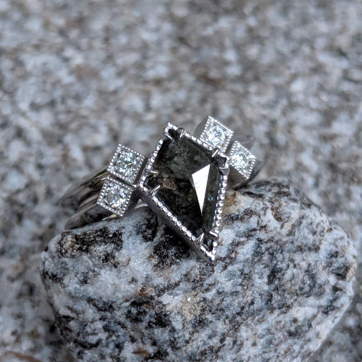 Image of Isabella Ring Set
