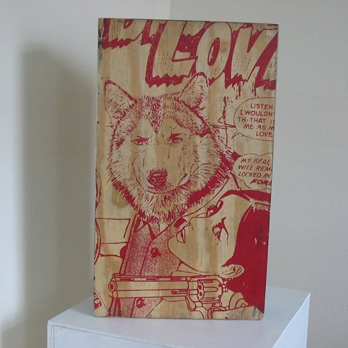 Image of Falile Box - Forbidden Love and 10 Ways - £3750