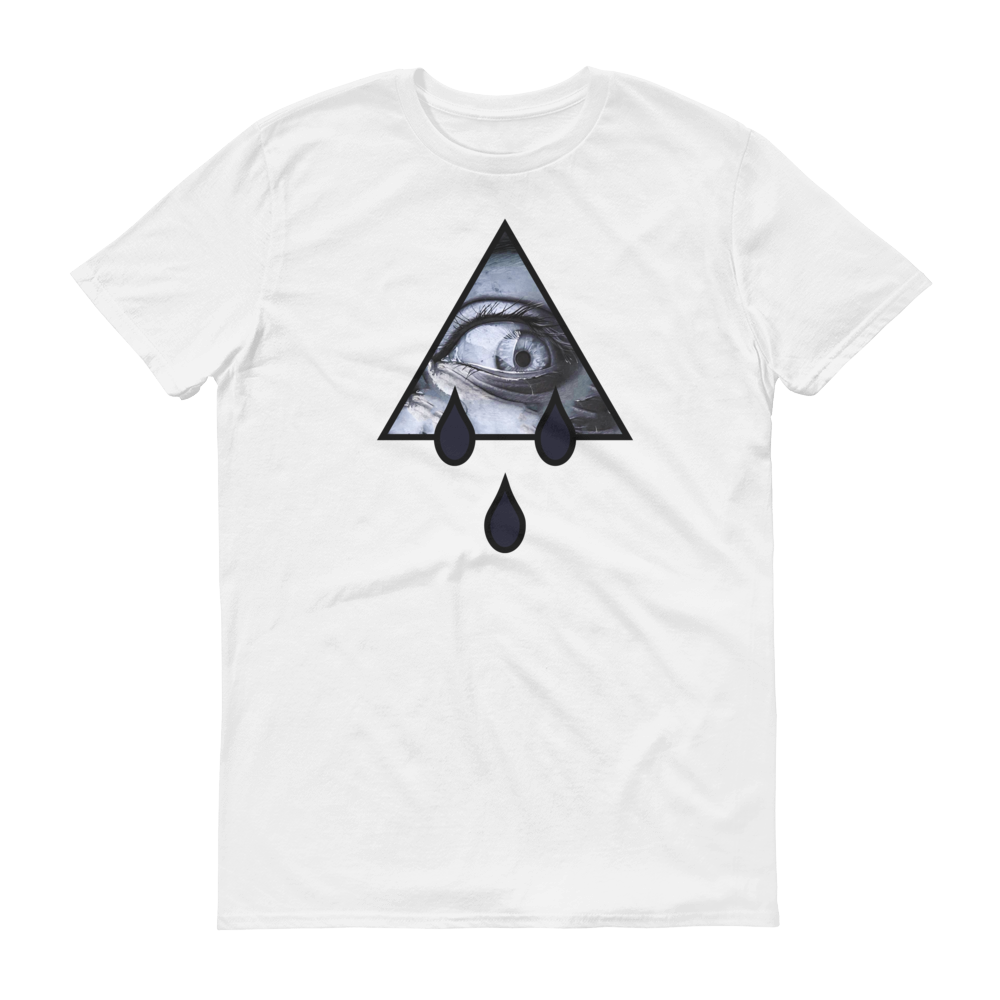 Image of cULT sHIRT - eYE cRY