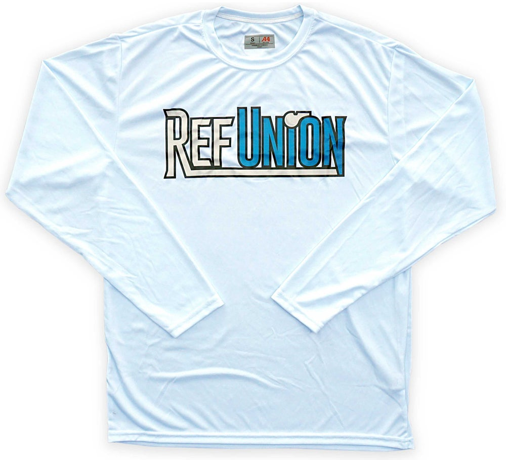 Image of Ref Union Logo T-Shirt