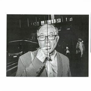 HONG KONG by AikBeng Chia