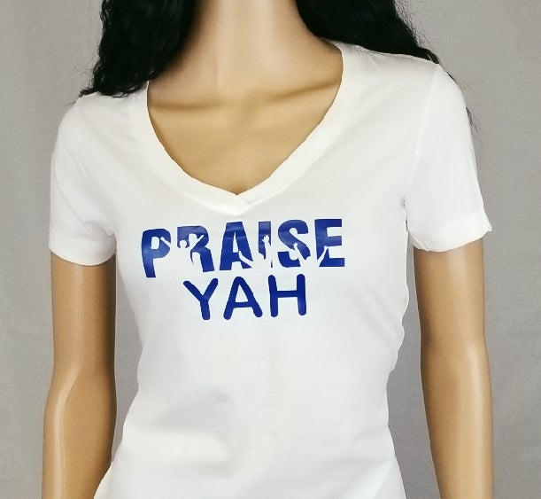 Image of Praise Yah 3