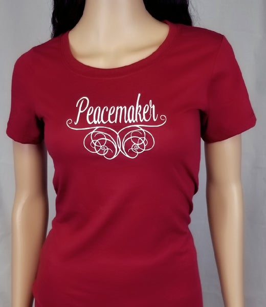 Image of Peacemaker