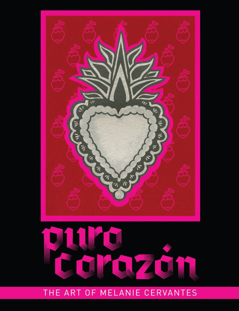 Image of Puro Corazon Catalouge