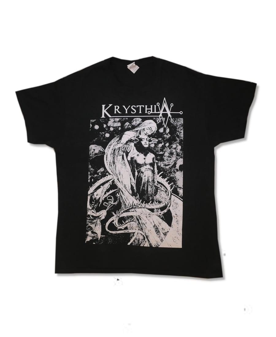 Image of Krysthla 'Negative' T-Shirt