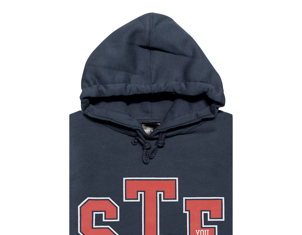 Image of FIGHT HOODIE