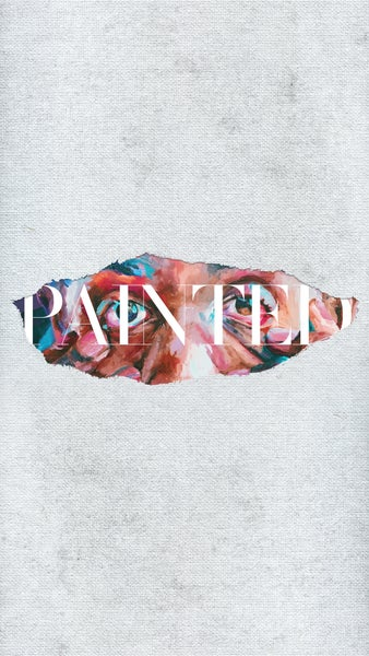 Image of PAINTED (PREORDER)