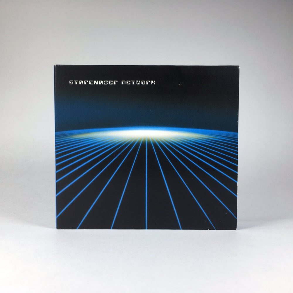 Image of STARCHASER NETWORK - STARCHASER NETWORK CD/DIGIPAK