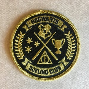 Image of Dueling Club Patch